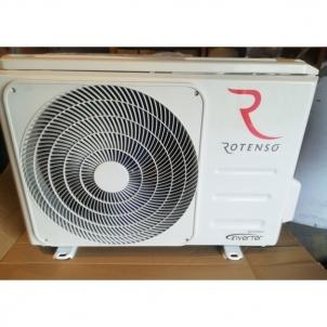 WYPRZEDAŻ (W336) - Klimatyzator ROTENSO IMOTO I50Wo ZEW