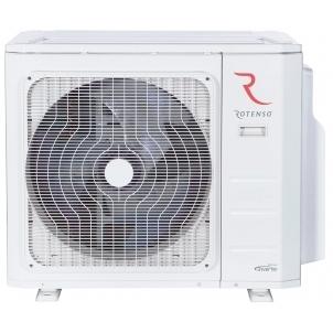 Klimatyzator kanałowy Rotenso Nevo N90Wo R12 Inverter (jednostka zewnętrzna)