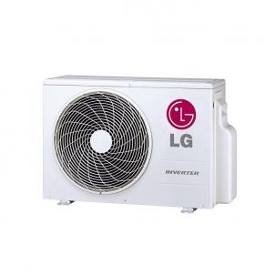 Klimatyzator LG DELUXE DC24RQ.U24 (jednostka zewnętrzna)