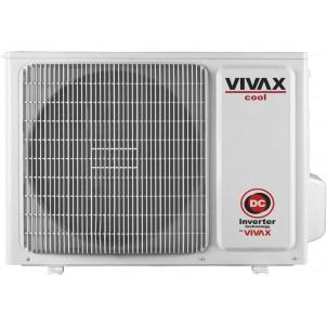 Agregat zewnętrzny Vivax ACP-18COFM50GECI