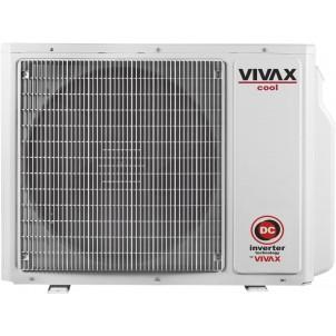 Agregat zewnętrzny Vivax 2012 ACP-28COFM80GECI
